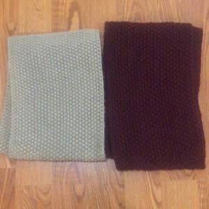 Old navy infinity scarves